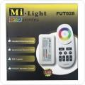 Контроллер FUT028 RGB+W  12/24V 288/576Вт