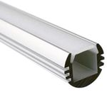алюминиевый профиль для светодиодной ленты купить