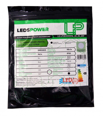 LP 2835/96-24V DV IP20