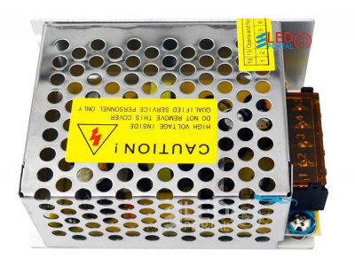 Блок питания YS36-12 IP20 3A LedsPower