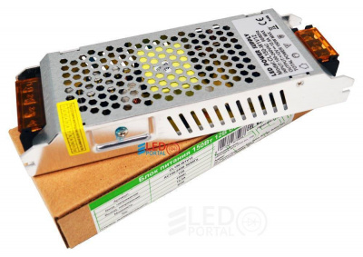 CL150-W1V12 150Вт 12V IP20 ULTRA SLIM 12.5А